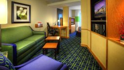 Kamers Fairfield Inn & Suites Sarasota Lakewood Ranch