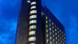 Buitenaanzicht Four Points by Sheraton Le Verdun