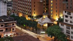 Buitenaanzicht Four Points by Sheraton Cali