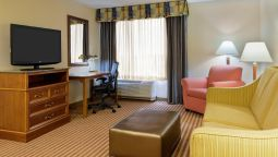 Suite Hilton Garden Inn Richmond South-Southpark
