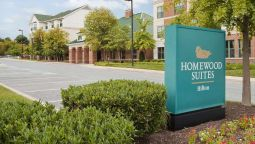 Hotel Homewood Suites by Hilton Columbia MD - Columbia (Maryland)