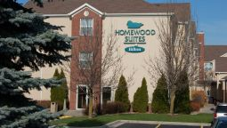 Hotel Homewood Suites Grand Rapids - Grand Rapids (Michigan)