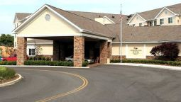Hotel Homewood Suites by Hilton Long Island-Melville - Plainview (New York)