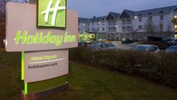 Exterior view Holiday Inn BRISTOL AIRPORT