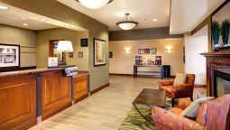 Hampton Inn - Suites Addison