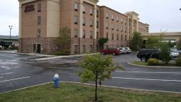 Hampton Inn and Suites Columbus Hilliard OH - Hilliard (Ohio)