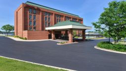 Hampton Inn Martinsburg - Martinsburg (West Virginia)