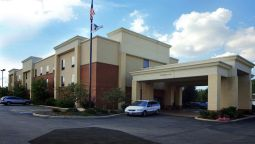 Hampton Inn Richfield - Richfield (Ohio)