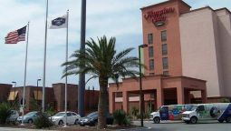 Hampton Inn Saltillo Airport - Saltillo