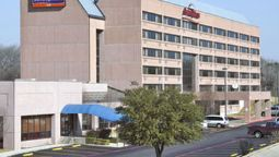Exterior view Howard Johnson Inn Killeen - Fort Hood