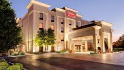 Exterior view Hampton Inn - Suites Addison