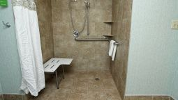 Kamers Hampton Inn - Suites Bluffton-Sun City