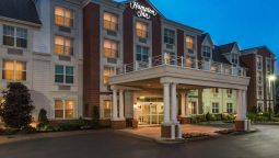 Exterior view Hampton Inn Buffalo-Williamsville