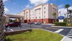 Exterior view Hampton Inn Titusville-I-95 Kennedy Space Center