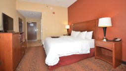Kamers Hampton Inn Troy