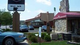 KNIGHTS INN ROSSFORD TOLEDO SO - Rossford (Ohio)