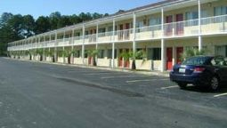 KNIGHTS INN HARDEEVILLE - Hardeeville (South Carolina)