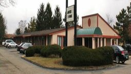 BUDGET HOST INN CIR - Circleville (Ohio)