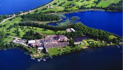 Hotel ARROWWOOD RESORT AND CONFERENCE - Alexandria (Minnesota)