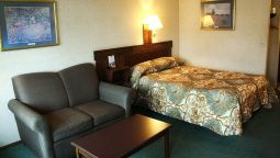 Room BUDGET HOST INN CIR