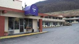 Exterior view KNIGHTS INN BLUEFIELD