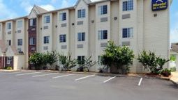 MICROTEL INN & SUITES BY WYNDH - Cordova, Memphis (Tennessee)