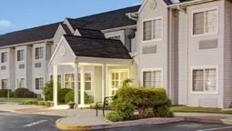 Hotel MICROTEL BURLINGTON - Burlington (North Carolina)