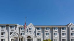 Hotel MICROTEL HILLSBOROUGH - Hillsborough (North Carolina)
