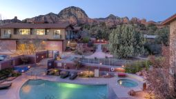 Exterior view SEDONA ROUGE HOTEL AND SPA