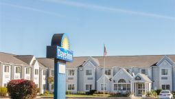 Exterior view DAYS INN & SUITES BOARDMAN