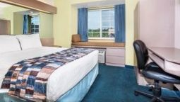 Room MICROTEL TOMAH