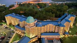 Marriott Shoals Hotel & Spa - Florence (Alabama)
