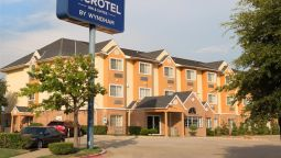 MICROTEL INN & SUITES BY WYNDH - Garland (Texas)