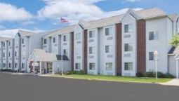 MICROTEL INN & SUITES BY WYNDH - Fond du Lac (Wisconsin)