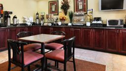 MICROTEL INN & SUITES CHARLESTON SOUTH