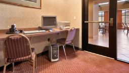 Amerihost Inn & Suites Ruidoso Downs - Ruidoso Downs (New Mexico)