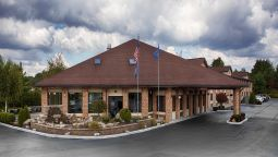 BEST WESTERN GROVE CITY INN - Grove City (Pennsylvania)