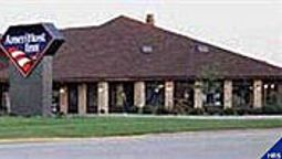 Quality Inn Huntington - Huntington (Indiana)
