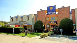 Hotel Kyriad Chantilly - Villers-Saint-Paul
