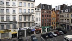 Hotel Kyriad Lille Centre Gares - Lille