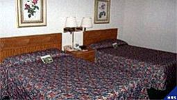 Room AmeriHost Inn Upper Sandusky
