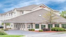 Exterior view BAYMONT INN & SUITES FREEPORT