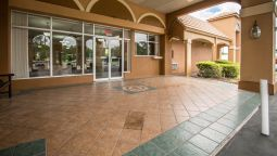 Quality Inn I-75 at Exit 399 - Alachua (Florida)