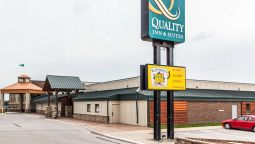 Quality Inn & Suites Starlite Village Conference Center - Ames (Iowa)