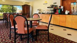 DAYS INN LAPLACE- NEW ORLEANS