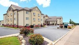 Quality Inn & Suites - Hannibal (Missouri)