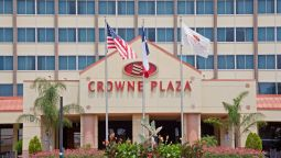 Exterior view Crowne Plaza HOUSTON NEAR RELIANT - MEDICAL