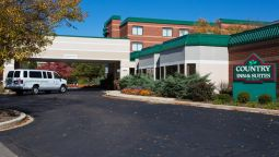 Exterior view COUNTRY INN SUITES NAPERVILLE