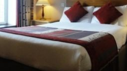 Kamers Oranmore Galway Maldron Hotel and Leisure Centre