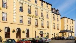 Exterior view Maldron Hotel and Leisure Club Cork